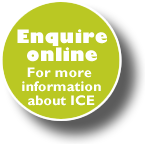 Enquire online for more information about ICE