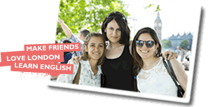 Make Friends, Love London, Learn English